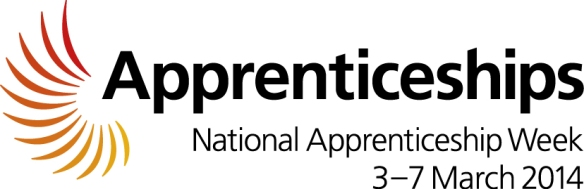 National Apprenticeship Week 2014