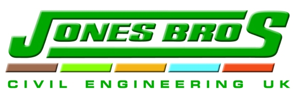 JONES BROS LOGO