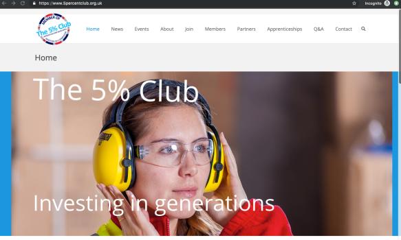 5percentclub.org.uk